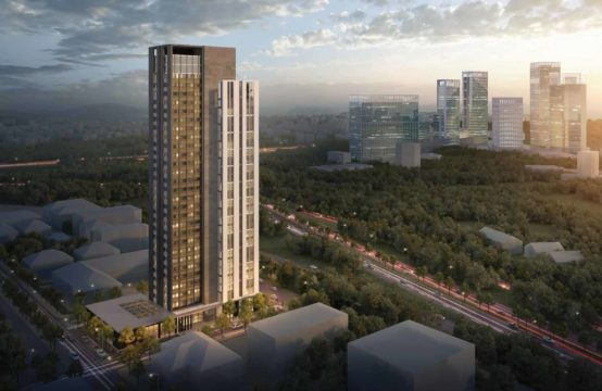 1+1 Apartment For Sale in istanbul, Umraniye