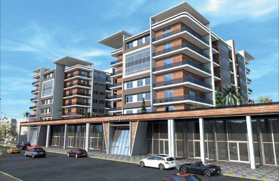 3+1 Apartment For Sale in istanbul, Avcilar