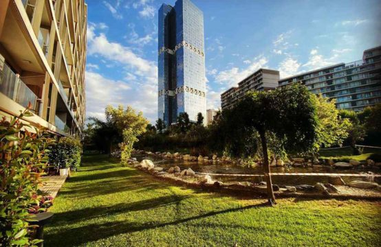 1+0 Apartment For Sale in istanbul camlica