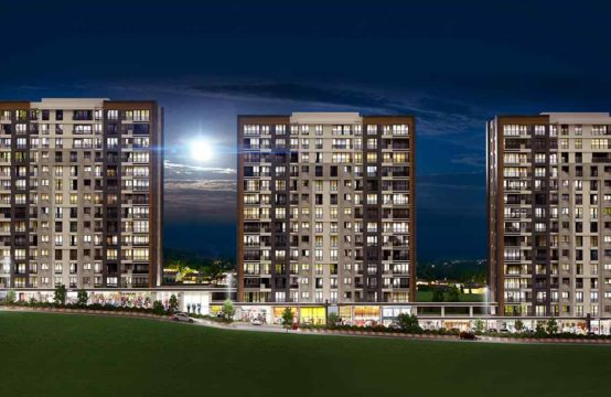 4+1 apartment for sale in istanbul european side, in bayrampasa