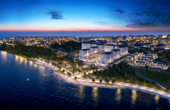 4+1 Apartment For Sale in istanbul, buyukcekmece