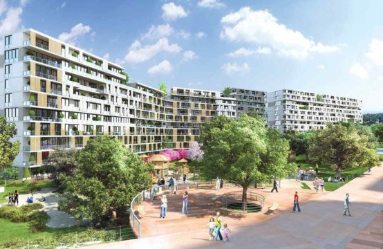 2+1 Apartment For Sale in istanbul camlica