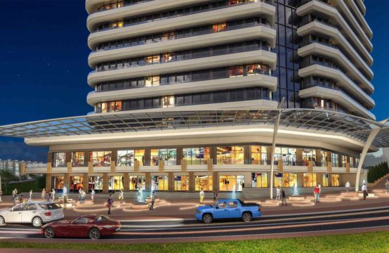 flats for sale in istanbul