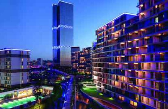 1+1 Apartment For Sale in istanbul camlica