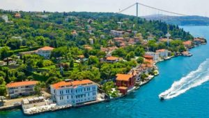 Apartments for Sale in Istanbul Beykoz