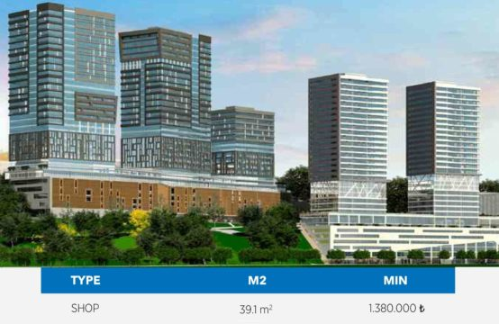 commercial property for sale in istanbul